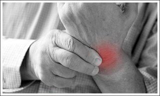 chiropractic care gives arthritis relief