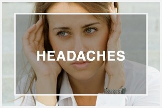 chiropractic care treats headaches and migraines