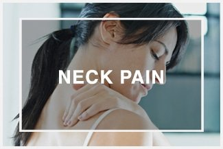 chiropractic care addresses neck pain