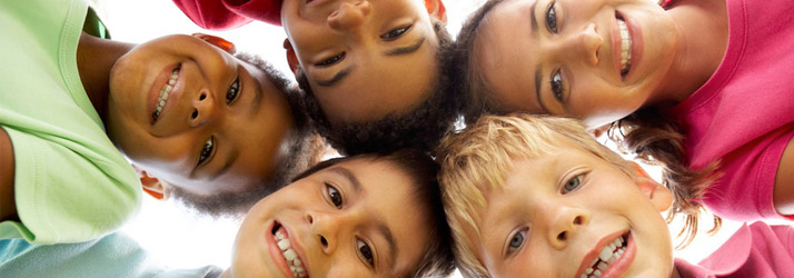chiropractor sees children for wellness chiropractic care