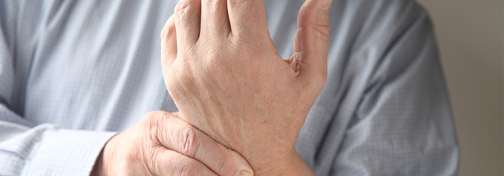 chiropractic care helps clients with carpal tunnel syndrome