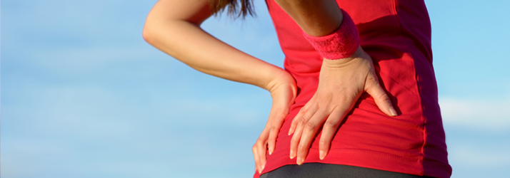 Is Pain The Only Reason to see a Baxter Chiropractor?