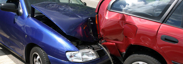 Car Accident Tips from a Meridian Chiropractor