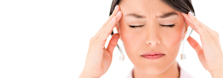 Arlington Chiropractors May Relieve Migraines