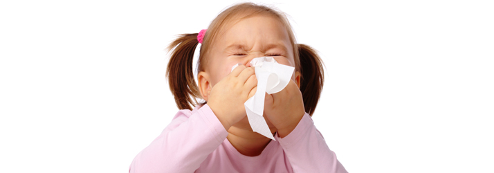 chiropractor may help sinus problems
