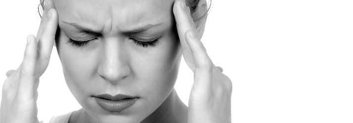 Chiropractor in Bloomington Talks about Headaches