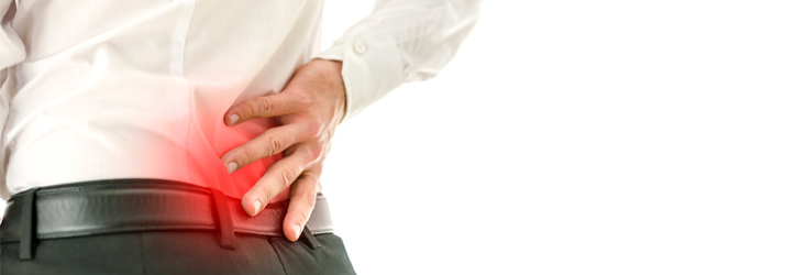 chiropractors can help with back pain