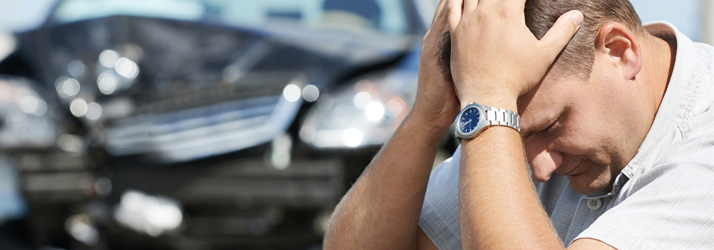 Chiropractic Treatment for Car Accidents in Meridian