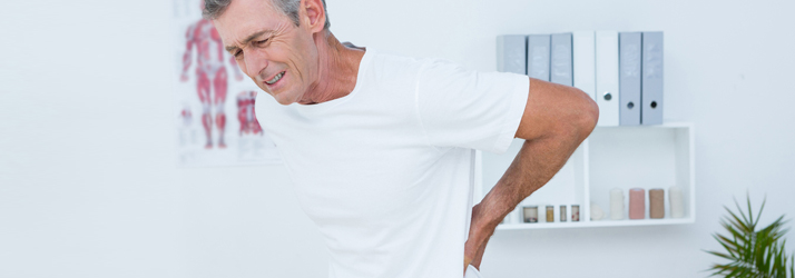 When to Visit a Chiropractor in Mandan