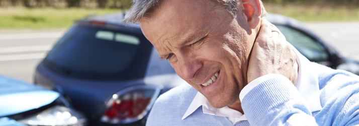 Chiropractic Care for Auto Injuries in Loomis