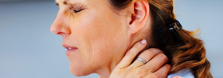 chiropractic clinic discusses different types of headaches