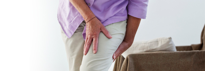 Sciatic Pain Helped By Chiropractor