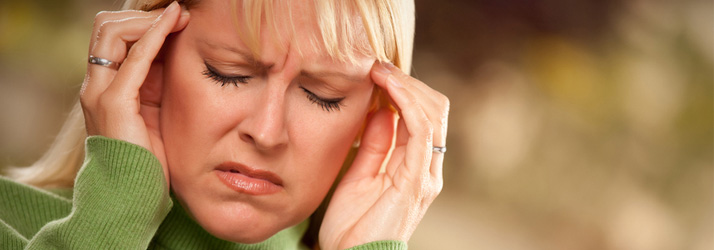 integrative care suffer from migraines