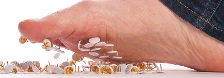 integrative neuropathy pain relief treatment