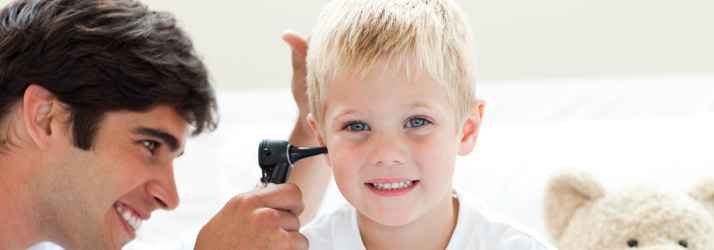 Minneapolis Chiropractors May Help Ear Infections