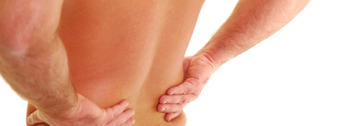 Fairfax Chiropractor Discusses Herniated Discs