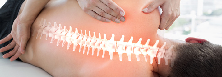 Minneapolis Chiropractors May Help Scoliosis