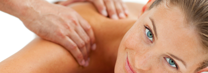 massage therapy can help improve posture