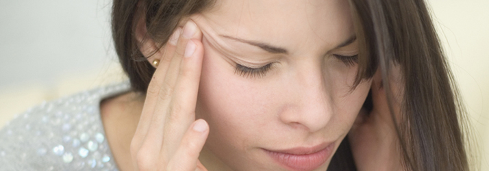 Louisville Chiropractors May Relieve Migraines