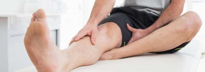 chiropractor near you may be able to help knee pain
