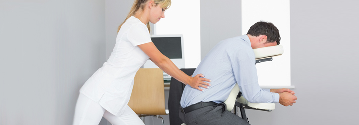 what can a chiropractor help with
