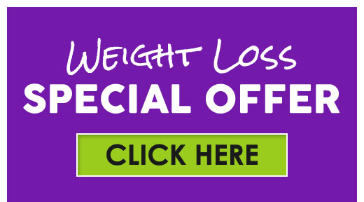 weight loss special offer near me