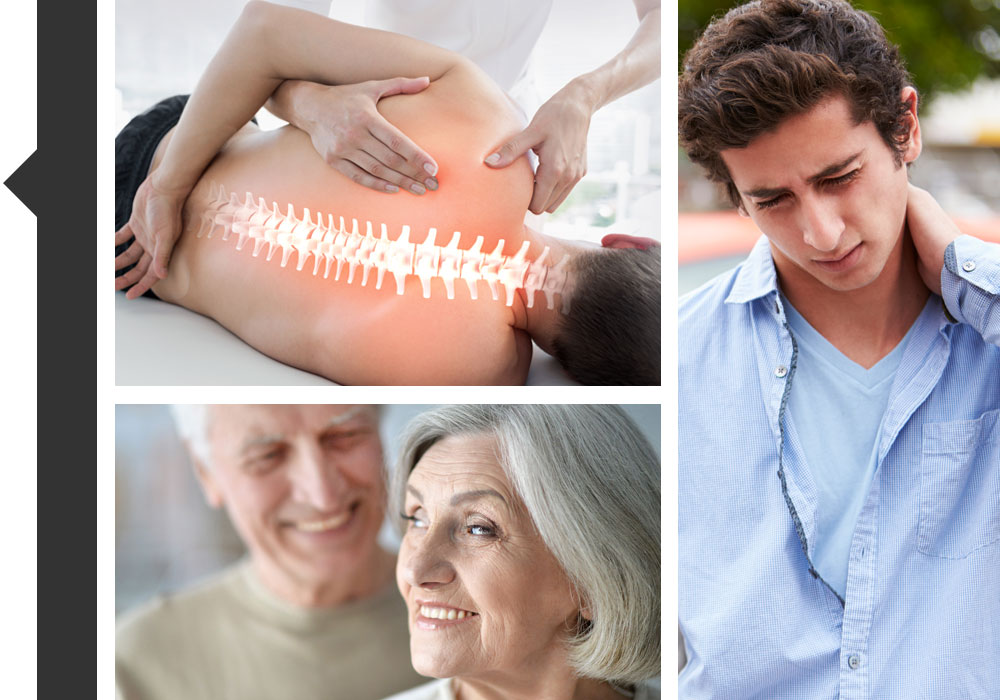 chiropractic care adjustments work