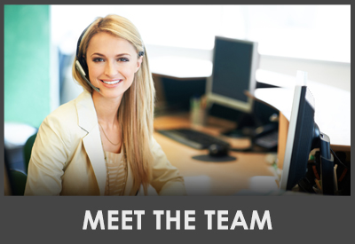 About Us Meet The Team