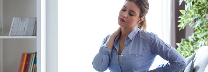 Back Pain Tips from a Biloxi Chiropractor