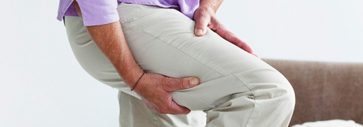 Sciatic Leg Pain in Swansea IL