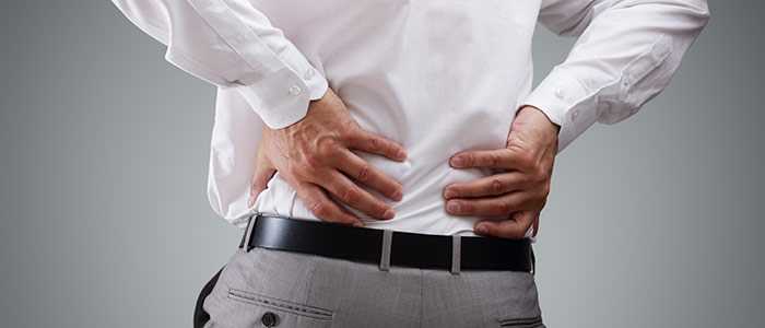 low back pain relief with chiropractic care