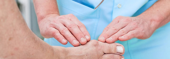 Bunion Care in King of Prussia